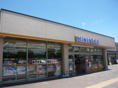 ミニストップ亀山PA下り店
