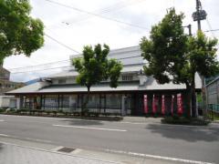 脇町郵便局