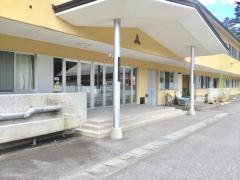 湯西川中学校