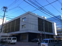 日本銀行 仙台支店