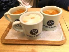 ベーグル&ベーグルルミネ横浜店