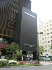 ラグナスイート新横浜ホテル&ウエディング