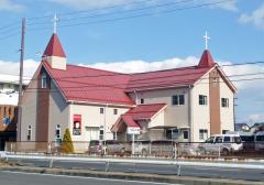 大垣ルーテル教会