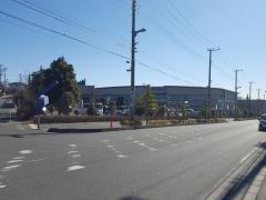 川口市立戸塚スポーツセンター