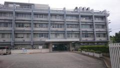 洛和会東寺南病院