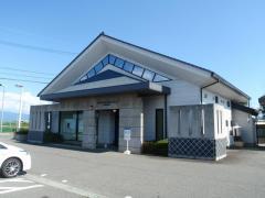 松本信用金庫波田支店山形出張所