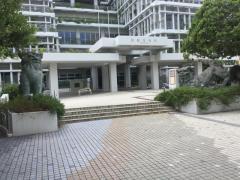 那覇市役所