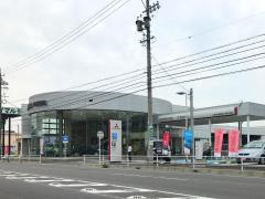 中部三菱自動車販売岡崎上和田店