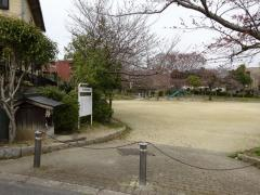 西大寺野神緑地