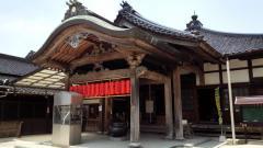 霊験寺(釘抜き地蔵)