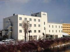 ホテル湯元河畔亭