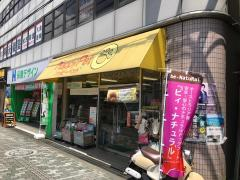 ハッピーペット 枚方宮之阪店_施設外観