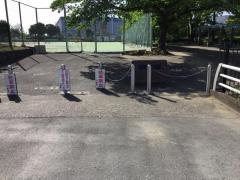 芳野台南公園