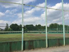 武蔵野軟式野球場