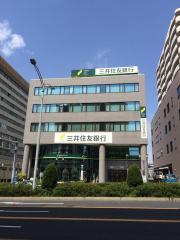三井住友銀行池下支店