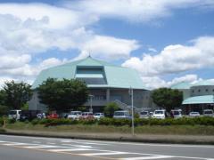 益城町総合体育館