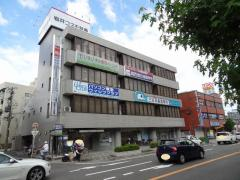 岩井コスモ証券株式会社 くずは支店