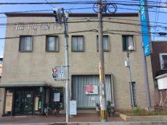 福岡銀行周船寺支店