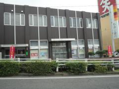 もみじ銀行春日支店