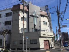 日本福音ルーテル 聖パウロ教会