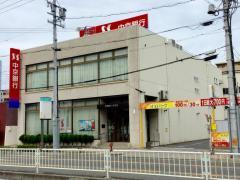 中京銀行八熊支店