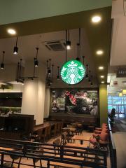 スターバックスコーヒーイオン南風原店