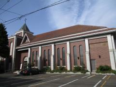 仙台青葉荘教会