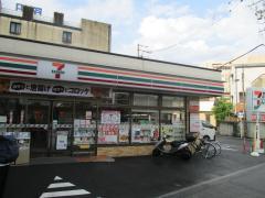 セブンイレブン 名古屋矢田5丁目
