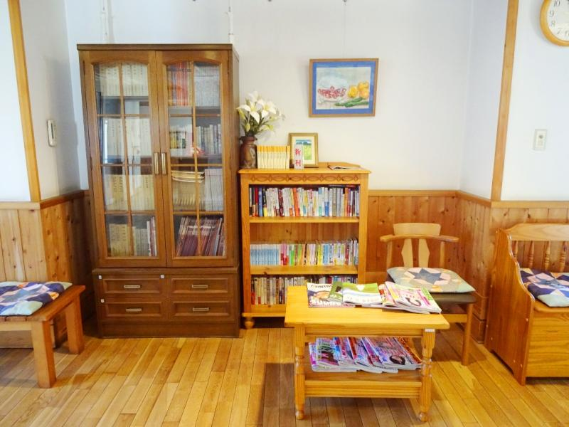 図書スペース