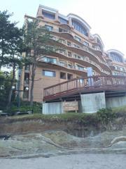 国民宿舎鵜の岬