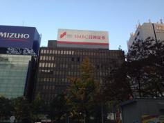 SMBC日興証券株式会社 大阪支店