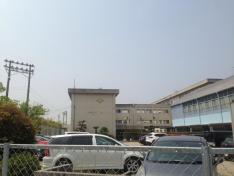 竜北中学校