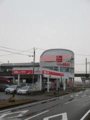 日産レンタカー宮崎空港