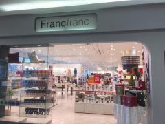 Francfrancエアポートウォーク名古屋店