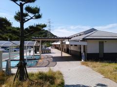鴻ノ池SA
