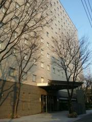 金沢マンテンホテル