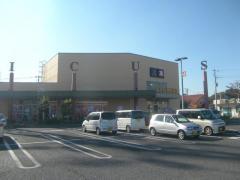 TSUTAYA伊奈店