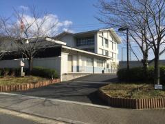 根郷中学校