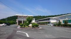 額田中学校
