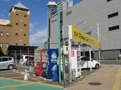 タイムズカーレンタル岡山駅西口店