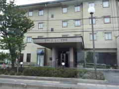 ホテルルートイン伊勢崎