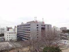 浜松市中区役所