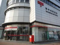 津中央郵便局