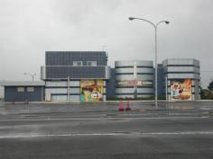 池沢早人師サーキットの狼ミュージアム