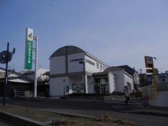 杜の都信用金庫黒松駅前支店
