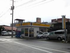 オリックスレンタカー山形駅東口店