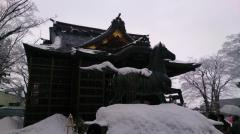 金峯神社(ざおうさま)