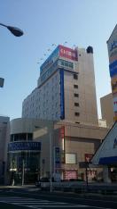 トーコーシティホテル松本