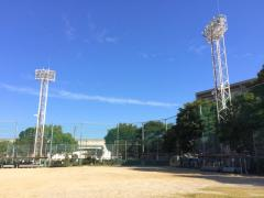 野田公園野球場