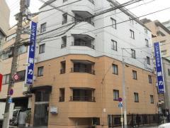 ビジネスホテル新力3号館